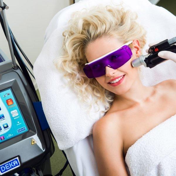 Motus AX/AY Laser Hair Removal | Prescott Valley, AZ - Wilson Aesthetics