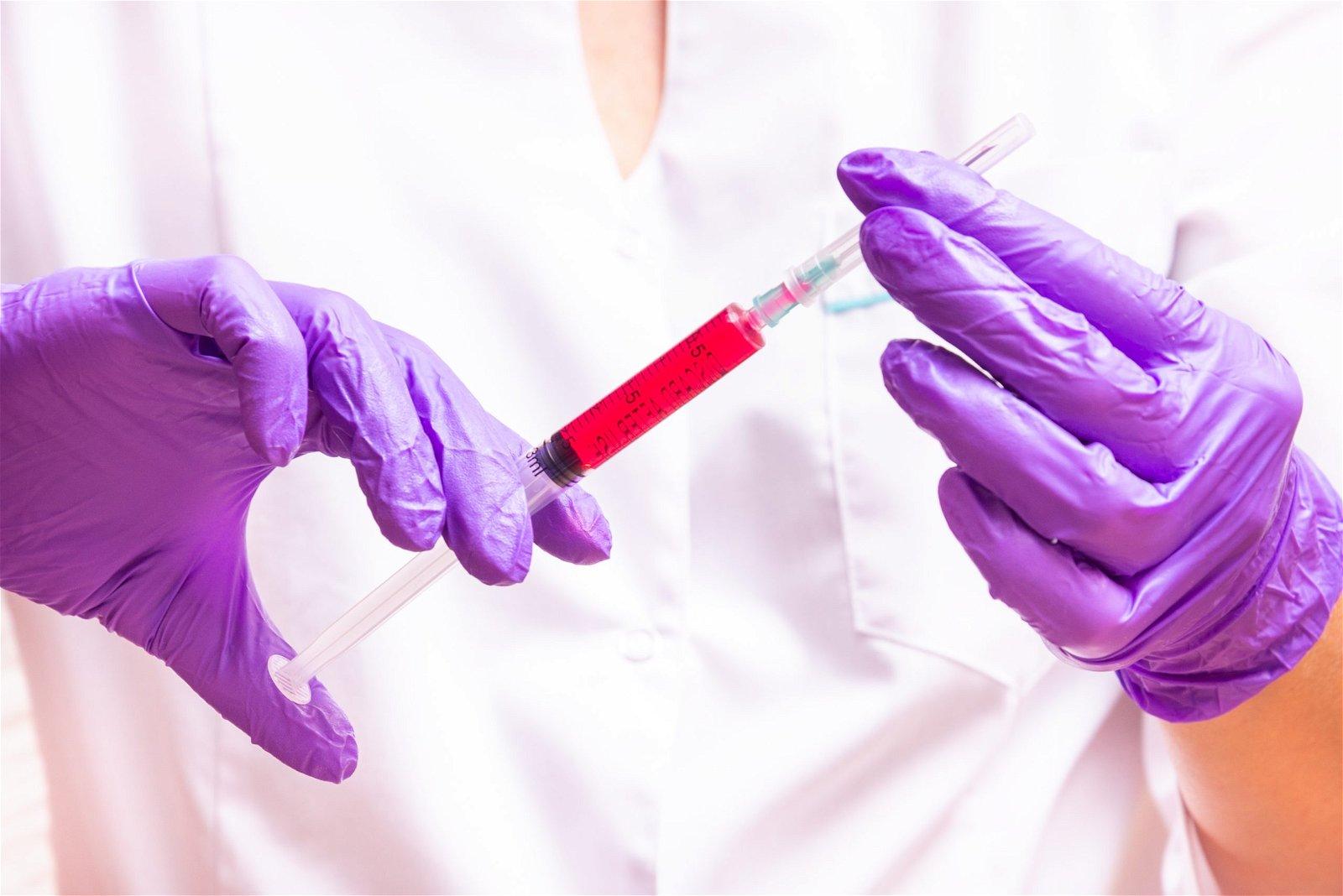 Vitamin Injections | Prescott Valley, AZ - Wilson Aesthetics
